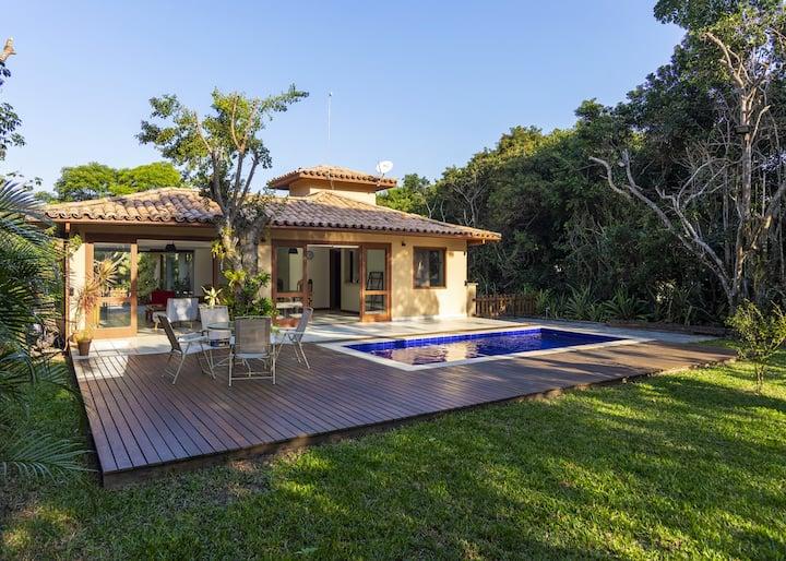 Casa Jardim do Lago
