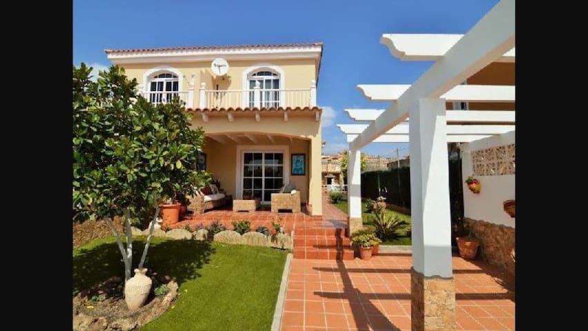 CASA PARAISO - Caleta de Fuste , Antigua , Fuerteventura - House