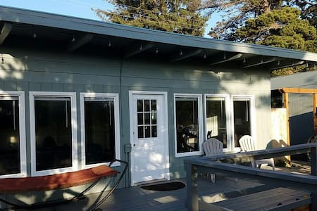 Seal Rock Perch Getaway