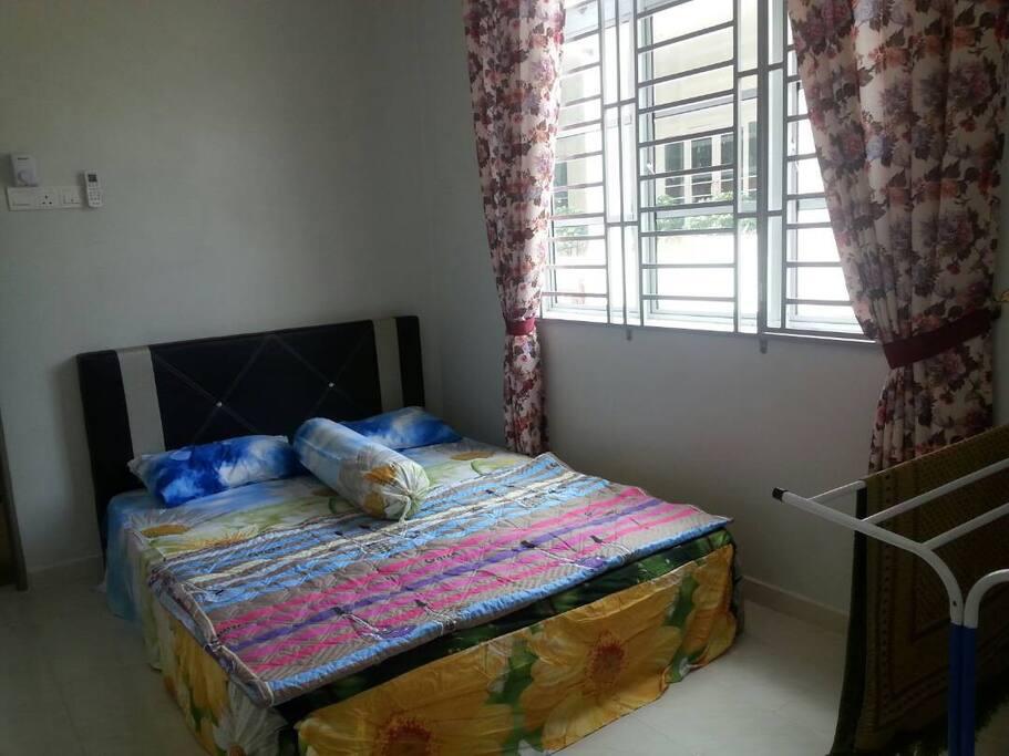 bilik 1