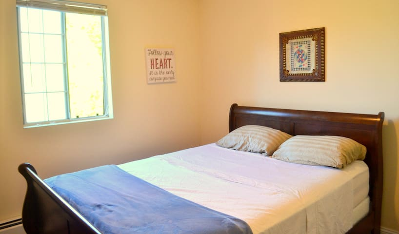 ★Cozy & Convenient ★ 15 Mins to Downtown!