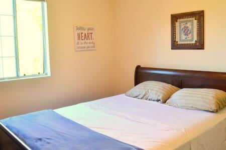 Comfy Room/ FREE PARKING - North Providence - Apartamento