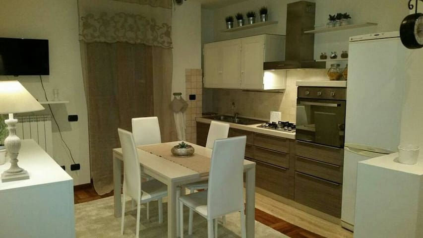 Glam Home - Fiuggi - Apartment