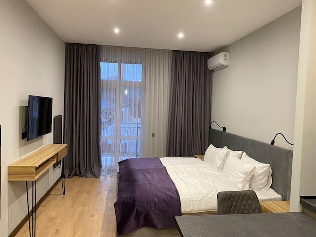 Wonderful and modern Shayan Apartment
