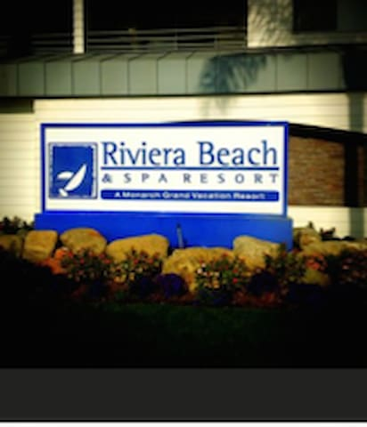 Ocean View at Riviera Beach Resort - Capistrano Beach - Kondominium