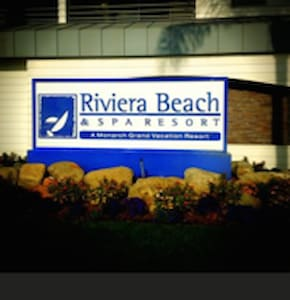Ocean View at Riviera Beach Resort - Capistrano Beach - Wohnung