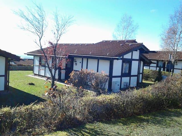 Landhaus am Rande des Schwarzwaldes - Bad Dürrheim