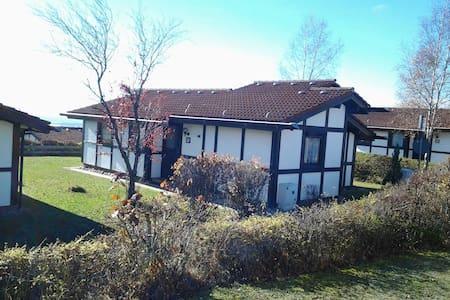 Landhaus am Rande des Schwarzwaldes - Bad Dürrheim - Rumah