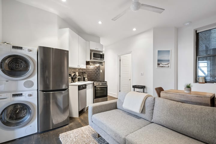 Comfy 2BR in Greenpoint