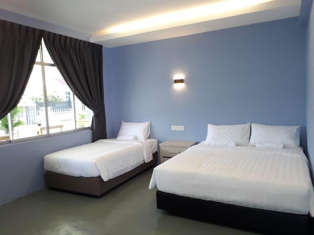 Semporna Dream Villas - Mabul - Suite 3
