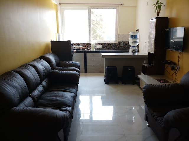 CALANGUTE 2BHK no.8