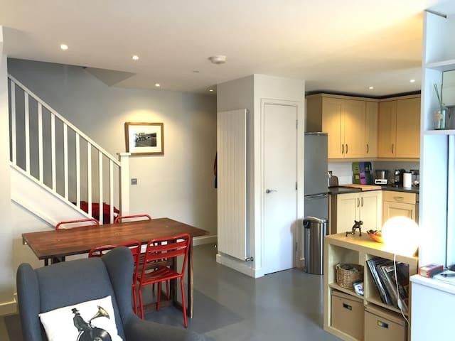 2 bed. house near Notting Hill - Londyn - Apartament