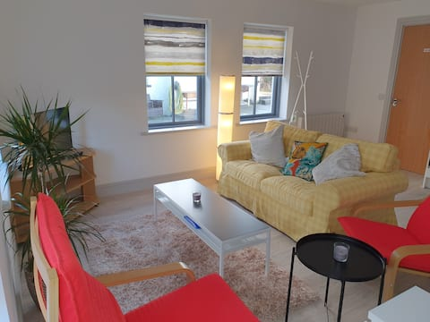 Blue Ivy 2 Bedroom Apartment Cosy and Comfort