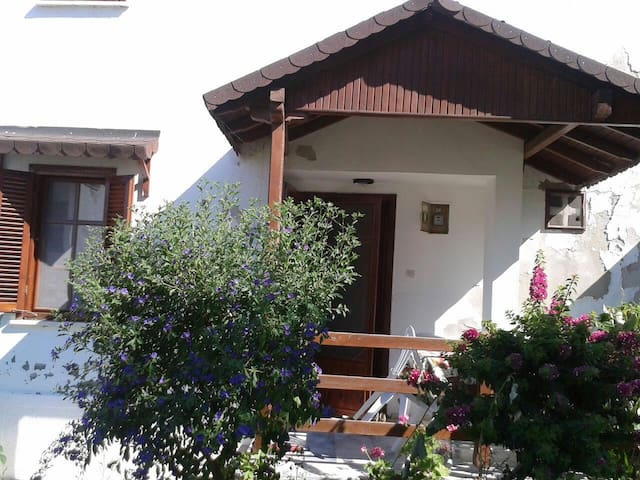 Villadan muhteşem deniz manzarasi - Milas/Kıyıkışlacık - Villa
