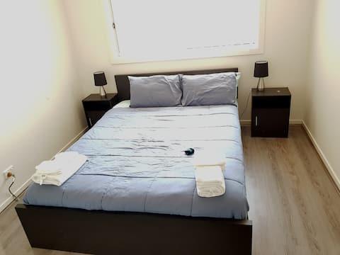 Excellent & Convenient One bedroom Flat