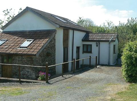 Blackbird Barn