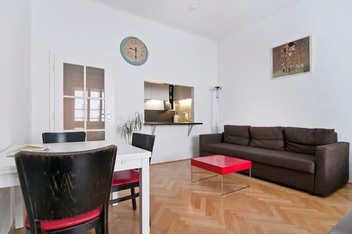 InnerCity-Apartment