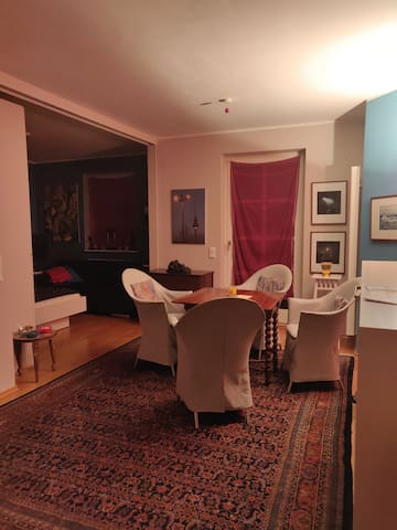 Schönes Appartement am See