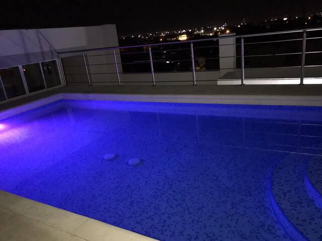 Apartamento 2 Ambientes y LOFT por noches-NORTE