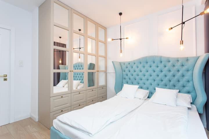Złota Plaża - Comfy Apartments