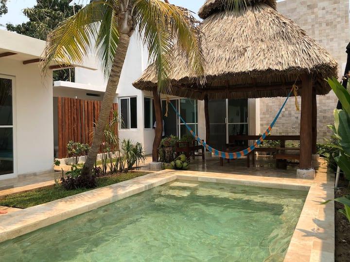 Acapulco Diamante, Casa de Campo Desde $2500 Noche