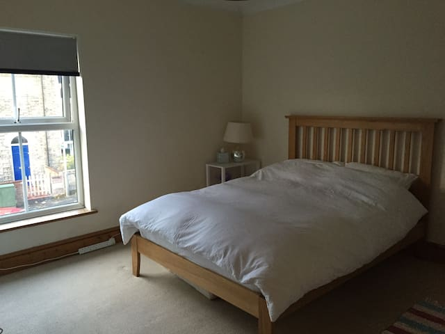 Double bedroom, close to the city - Norwich