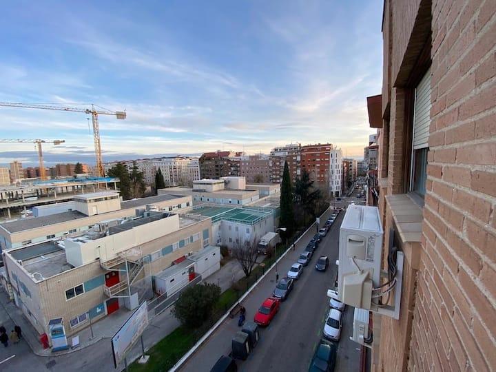 Amazing  apartment - Retiro - Atocha