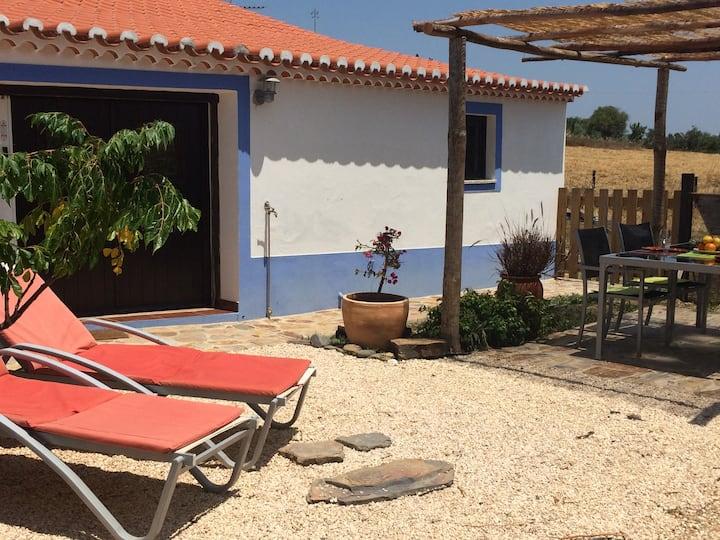 Casa Fontainhas 2BR West Coast Algarve