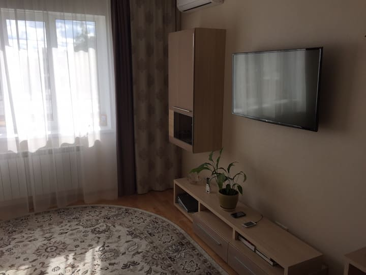 Apartment for FIFA 2018