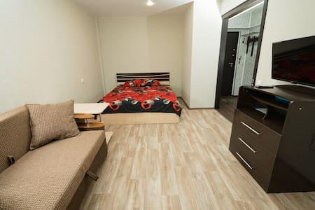 Уютная квартира в 6 микрорайоне.