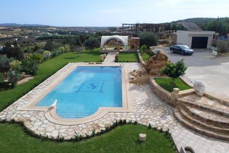 Villa Bouslimi - Vila