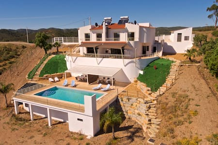 Casa Patricia na Monthana with Heated SwimmingPool