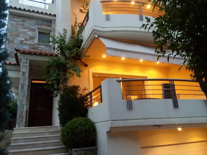 Villa Greece