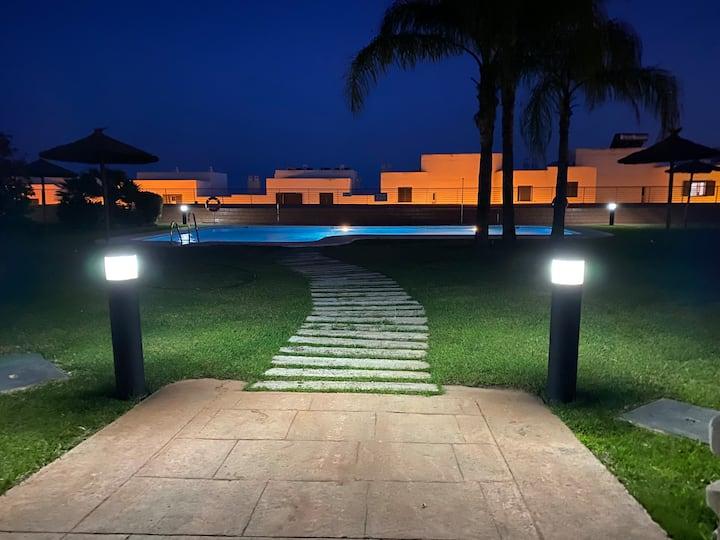 Atico_la_pace_dei_sensi ( piscina abierta)
