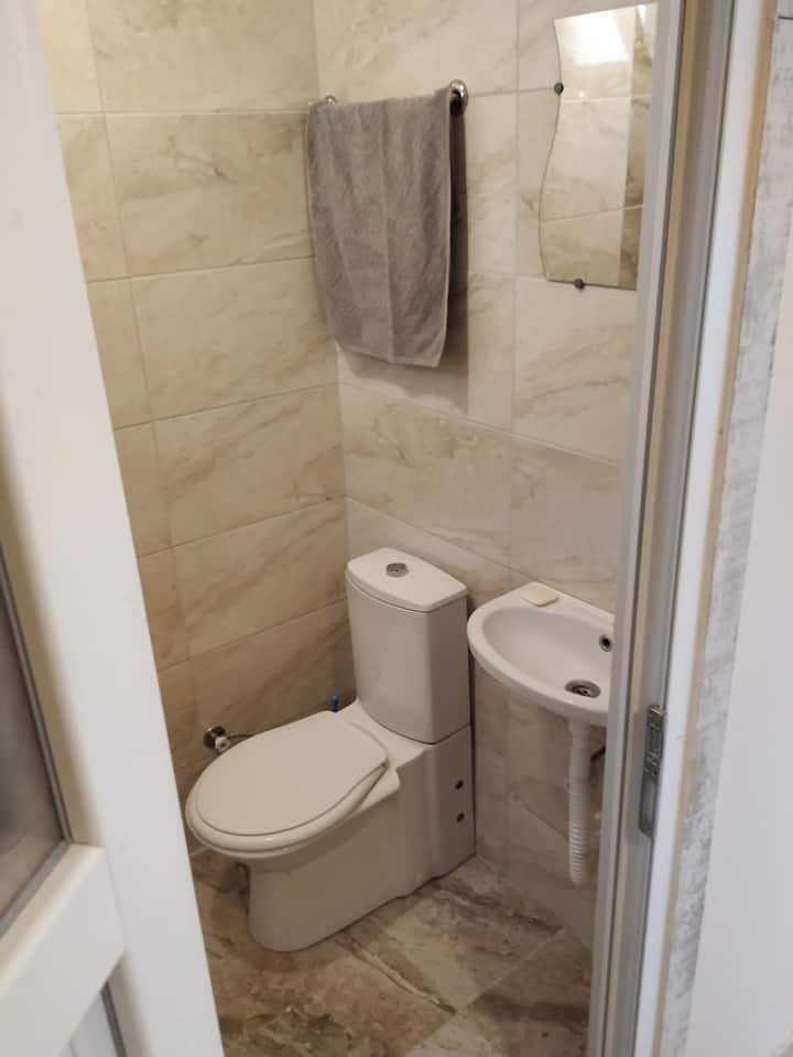 Guest Suite Flat