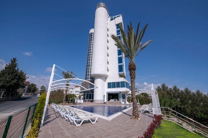 Tourist Hotel Standart Oda