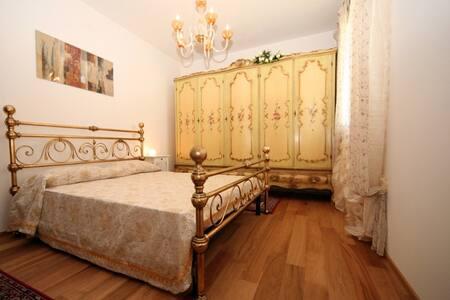 Villa Aurora - Mira Taglio