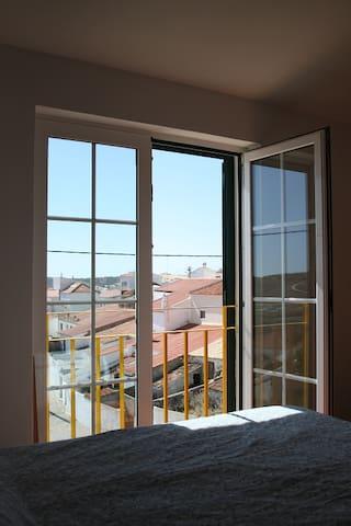 CASA DA PRAIA DO AMADO - AP4 (17780/AL) - Carrapateira - Wohnung