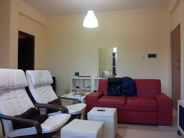 ETNA - rent single room - Nicolosi - Lägenhet