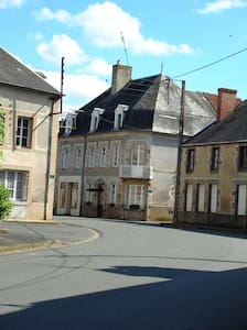 Maison Durran Bed and Breakfast - Saint-Germain-Beaupré - Bed & Breakfast