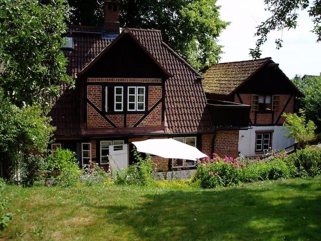 Charmantes Bauernhaus - FIETES HAUS - Panker - House