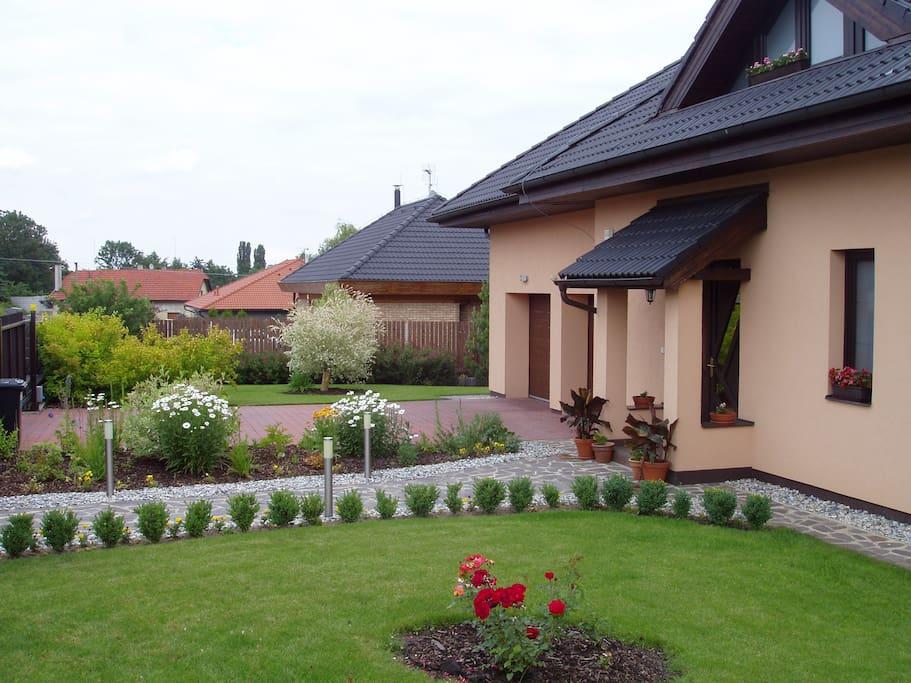 Homes For Rent In Prague Czech Republic