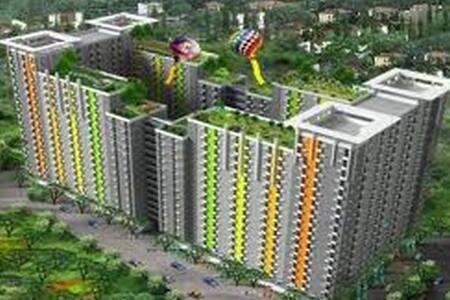 Apartemen Gateway 3 kamar Bandung