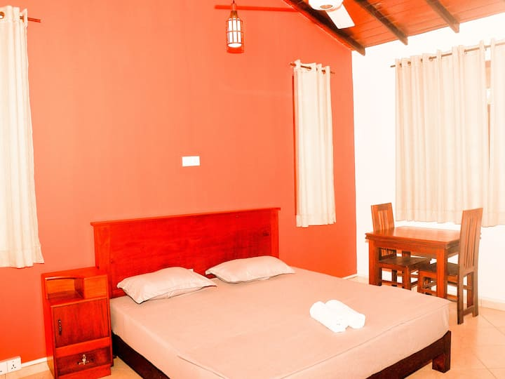 Seilka bungalow - find serenity and relaxation