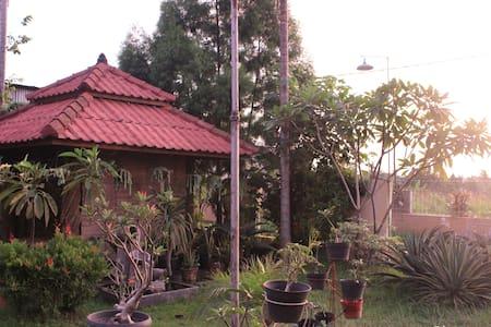 Roemah Boenga Maudy - Cibinong - 獨棟