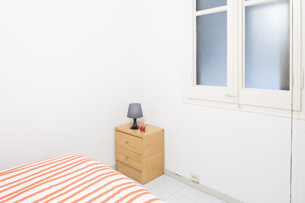 MWC DOUBLE ROOM+WIFI+CENTRIC