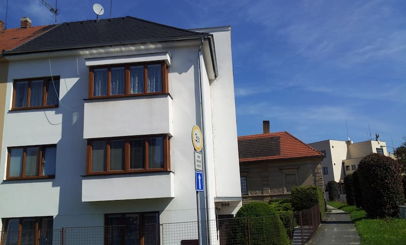 Blatná - Blatná - Appartement