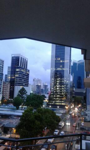 Alojamiento económico  ciudad de panama
