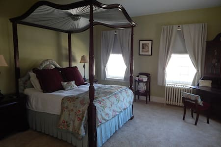 The Partridge House Room 203 - Bed & Breakfast