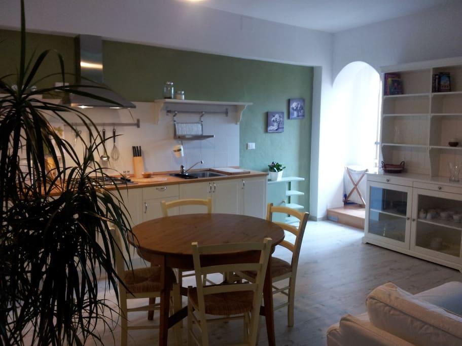 Appartamento in centro storico lofts for rent in vicenza for Appartamento centro storico vicenza